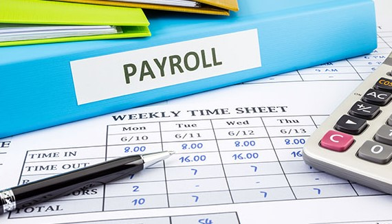 Small Business Payroll Solutions Benefits